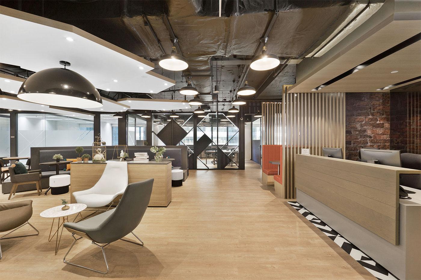 Oficina por horas: ¿la mejor opción en tiempos de COVID?